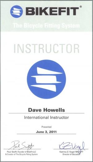 bikefit-certificate-instructor